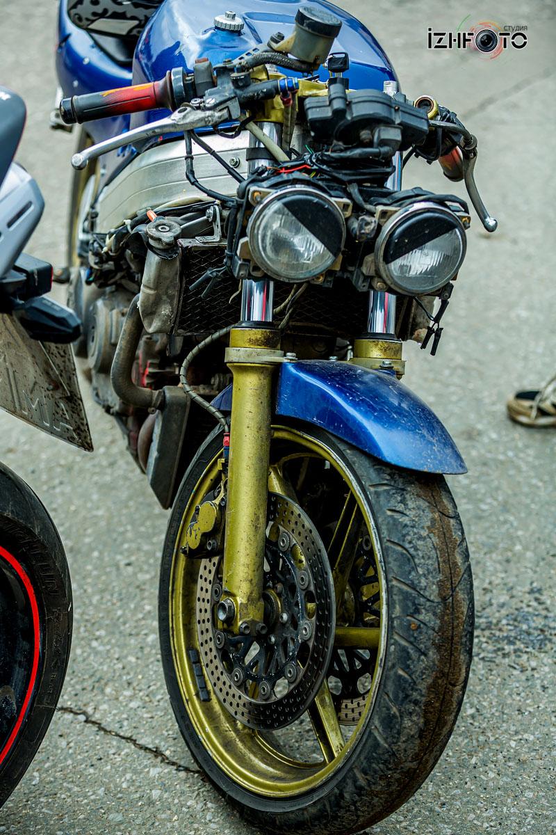 Фото оригинального мотоцикла