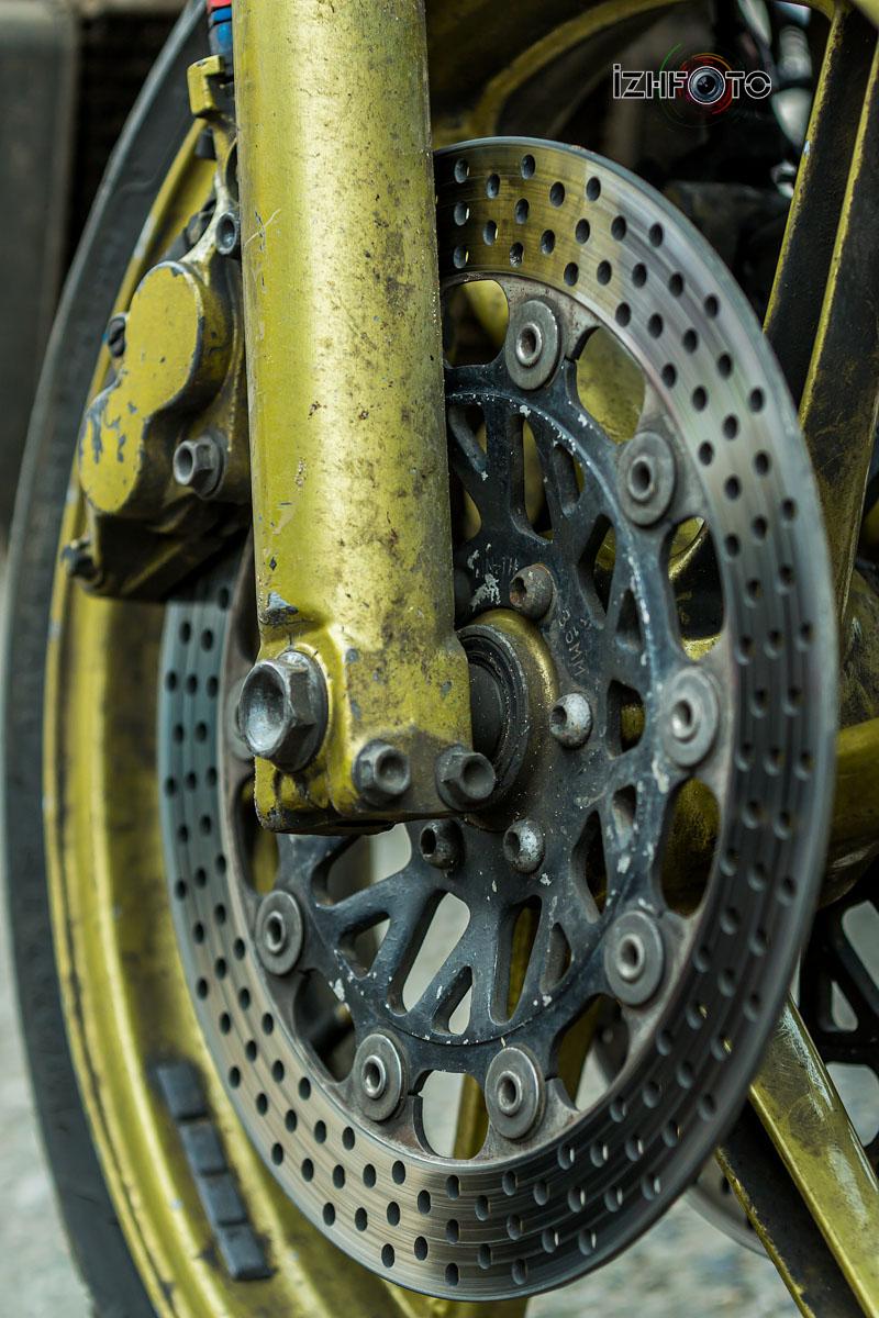 Мотоциклы в Ижевске Фото