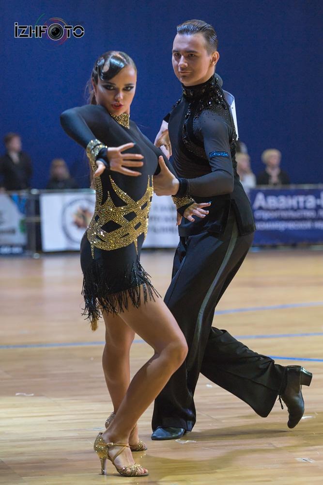 Бальные танцы 2017 Фото
