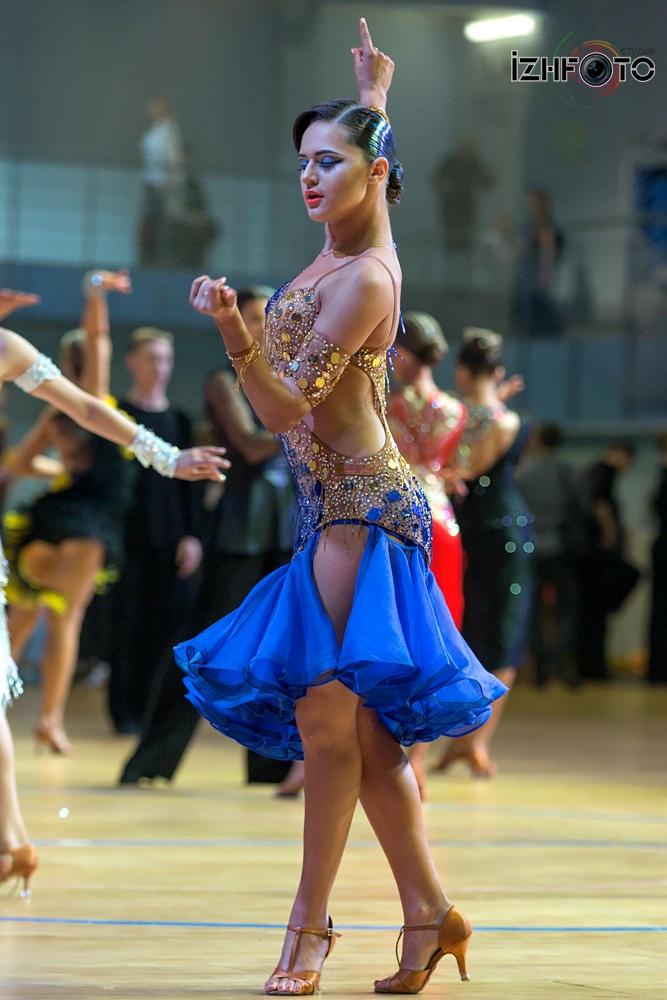 Фото Бальные танцы Ижевск 2017