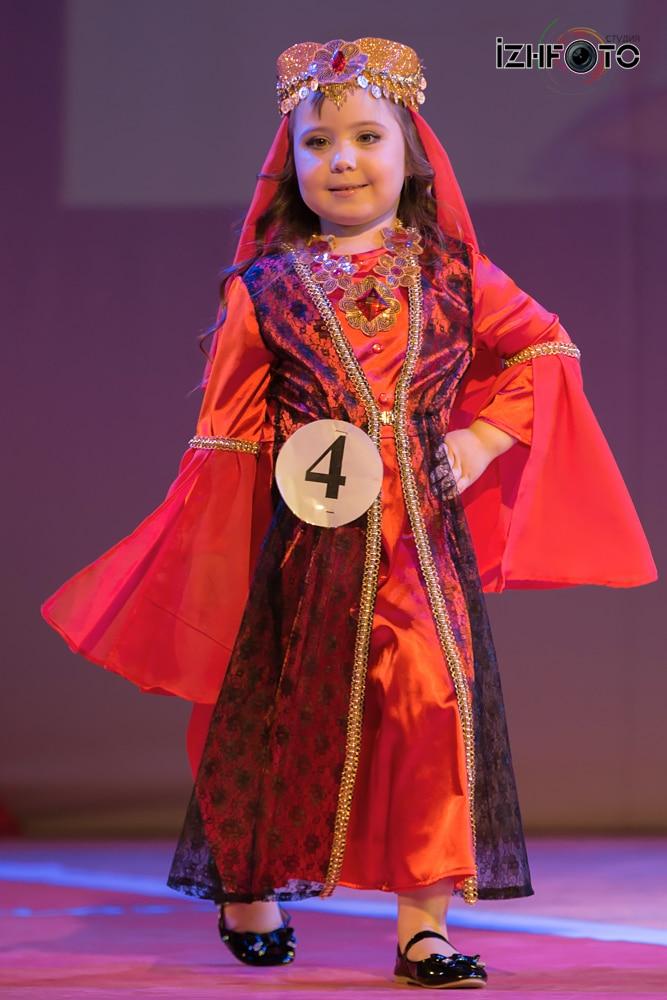 Арина Тарасова 5 лет