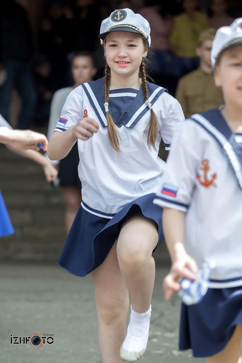 Праздник Салют Победы Фото