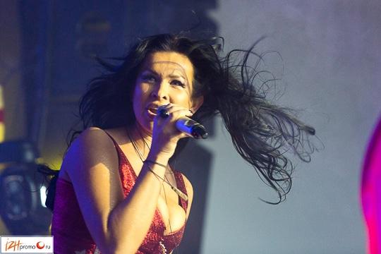 Оксана Ковалевская Фото