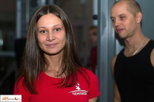 Тренеры Ижевск Фото