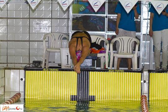 Плавание в Ижевске