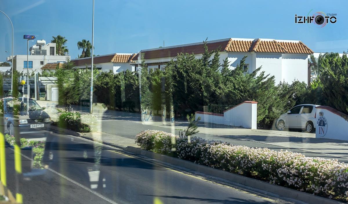 Дом на Кипре Фотография