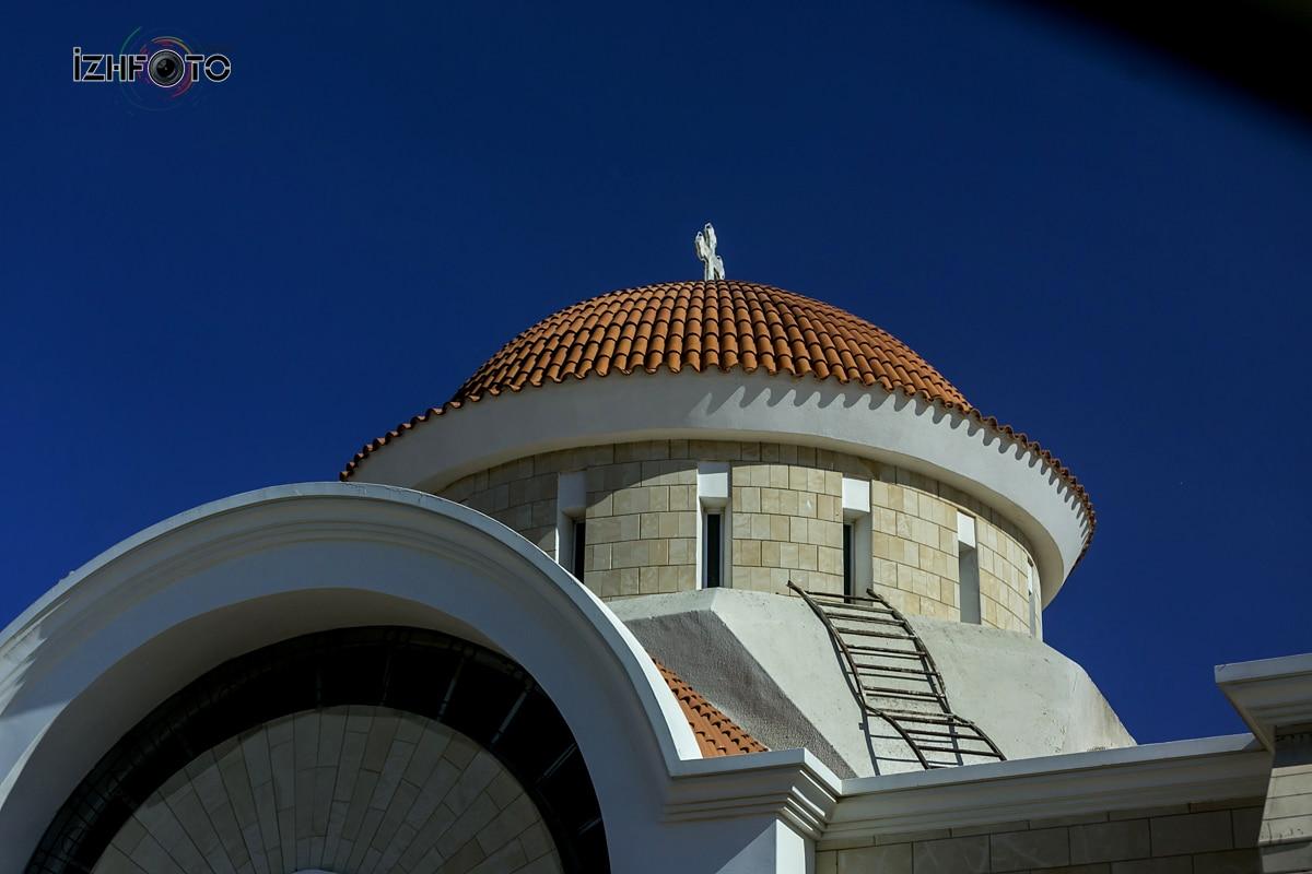 Фотографии с Кипра