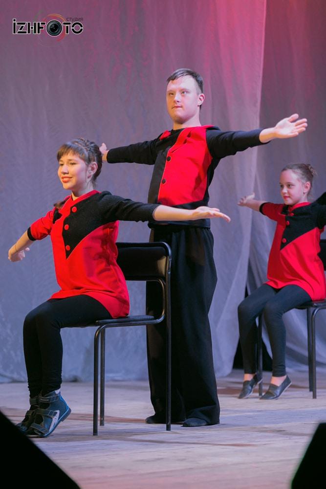 Студия танца Бродвей Ижевск