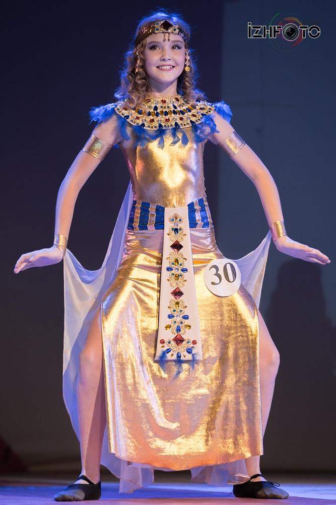 Суханова Софья 11 лет