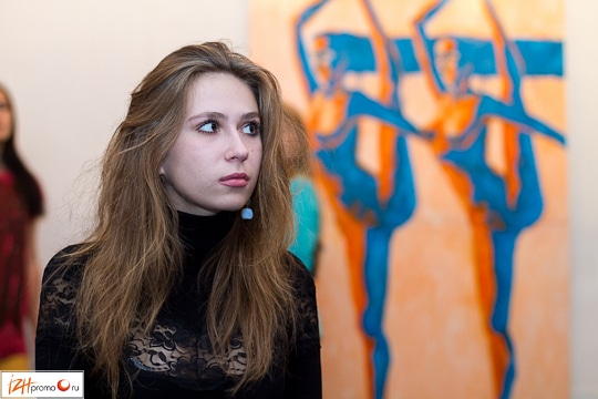 Екатерина Царёва Фото