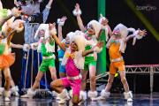 25 лет Театру танца Розовый слон