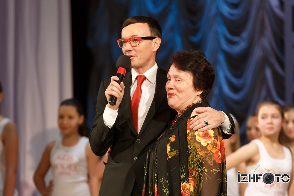 Ажгихин Олег Ижевск