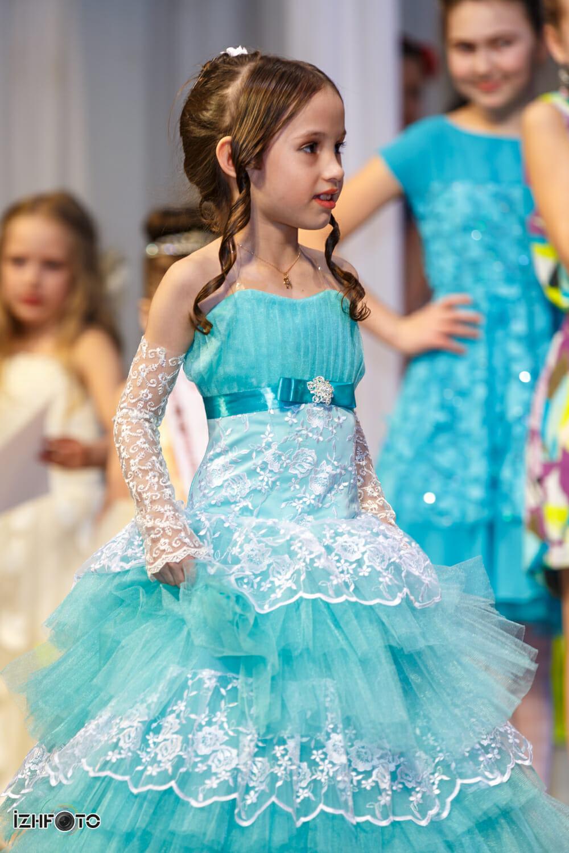 Маленькая фея Фото Ижевск