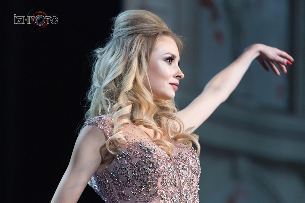 Конкурс Мисс русское радио