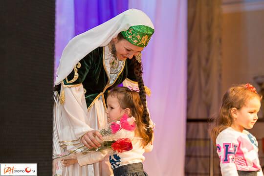 Конкурс татар кызы Ижевск