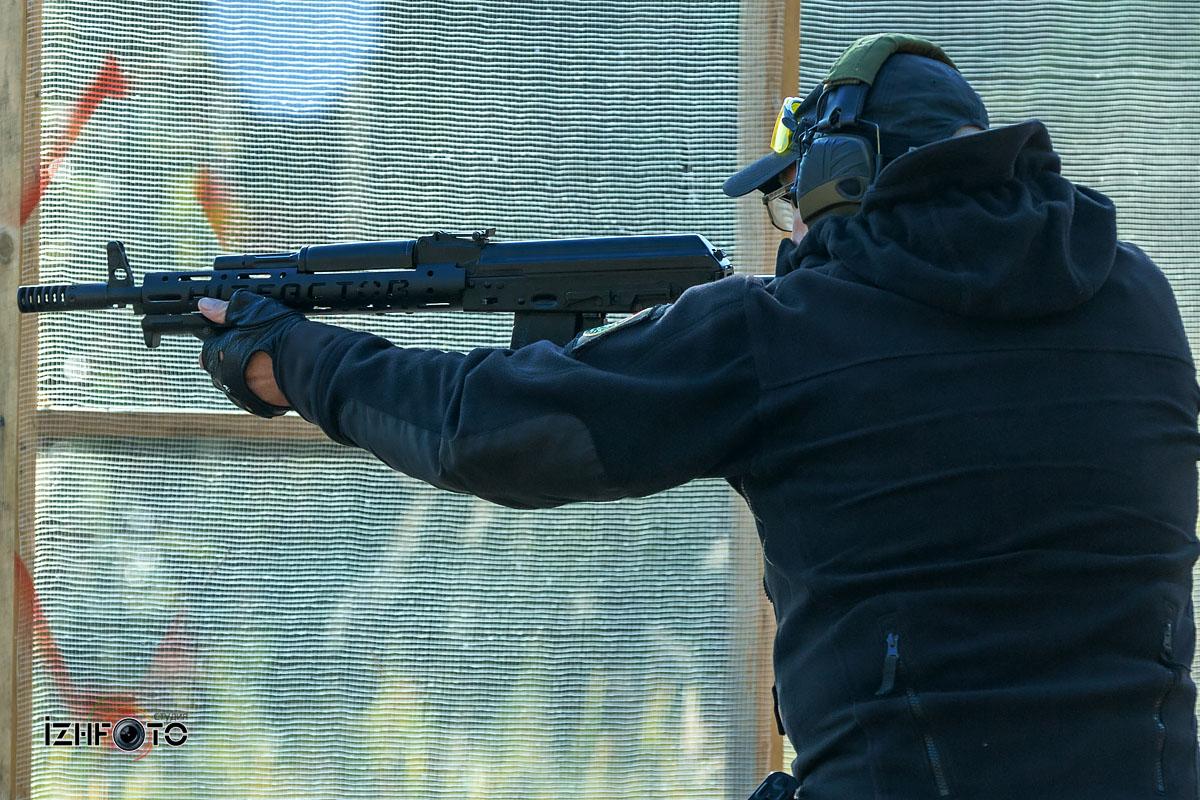 Карабины для практической стрельбы Фото