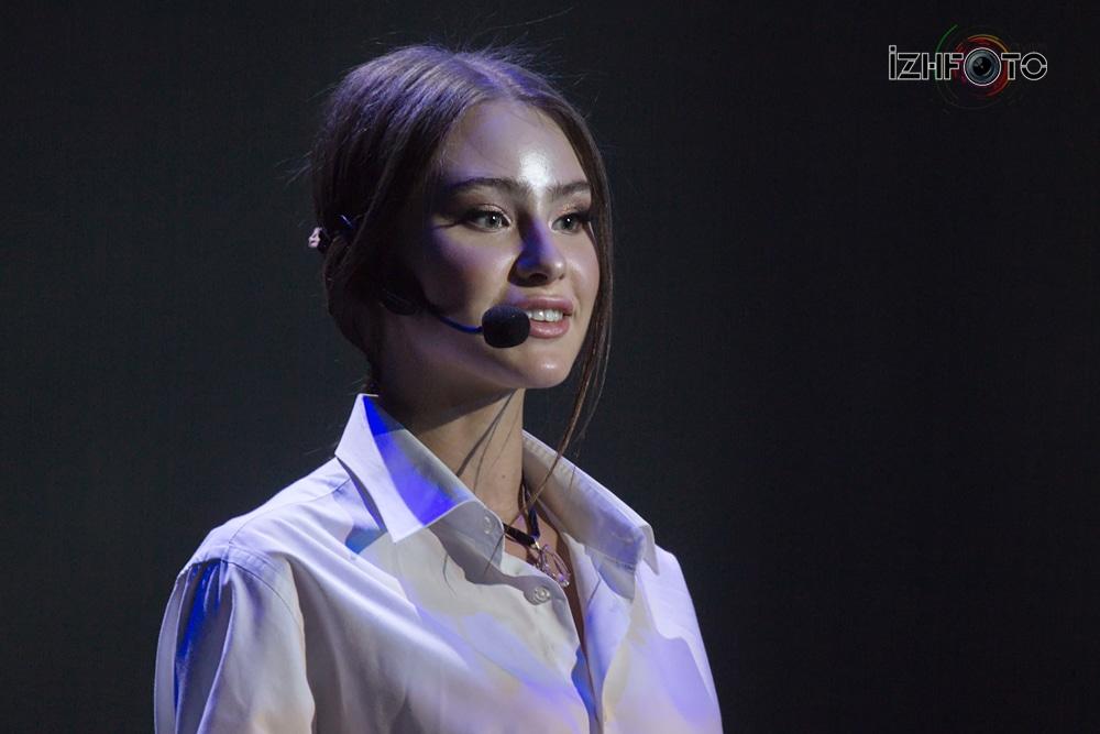 Мисс Русское радио Ижевск