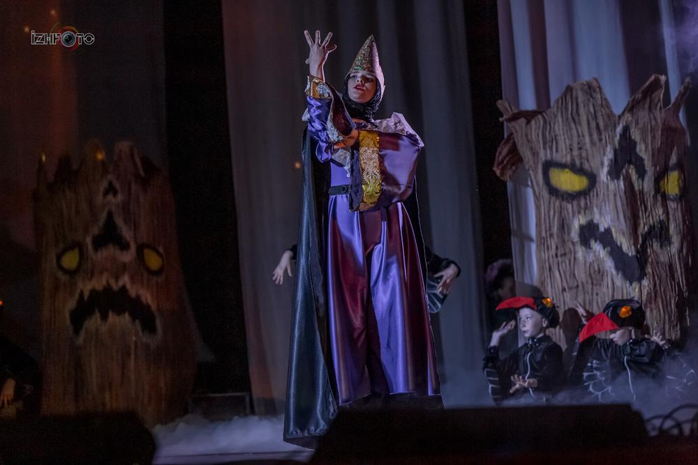 "Театр танца ""Колибри"""