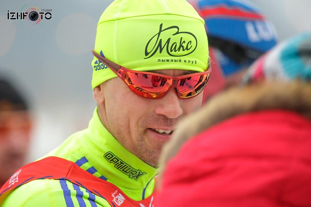 Лыжный марафон имени Галины Кулаковой