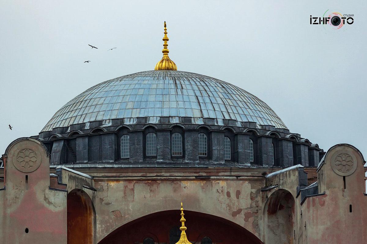 Ayasofya Istanbul Photo