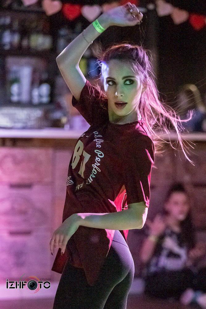 Танцевальные школы Ижевска Фото