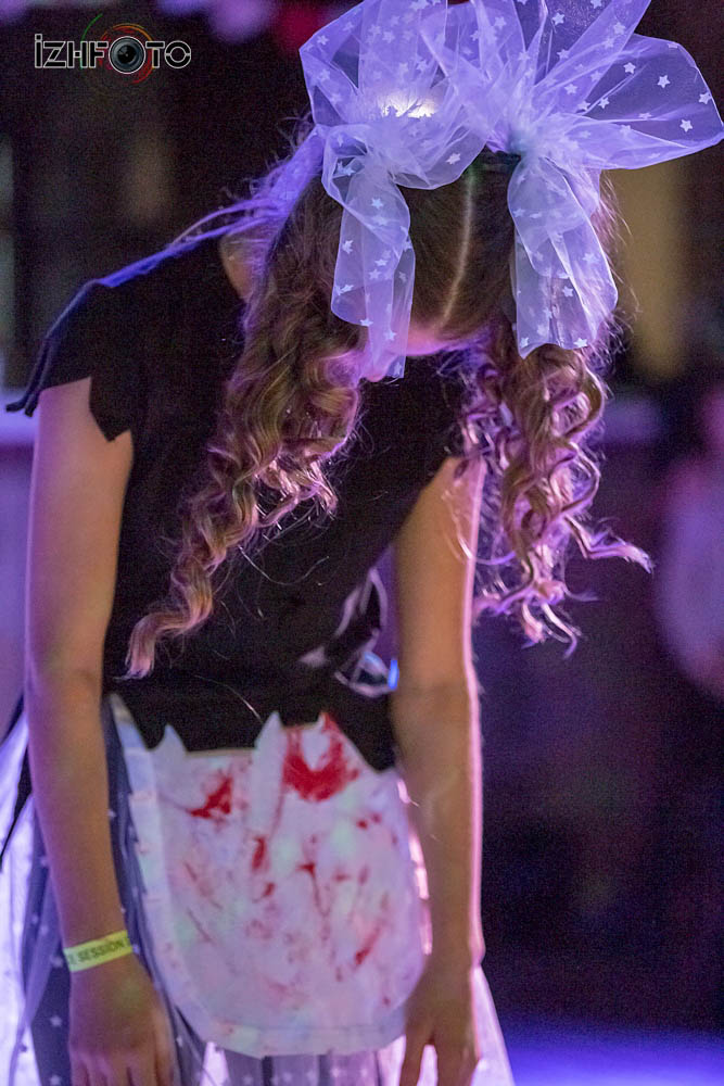 Фото с конкурса хореографии в Ижевске