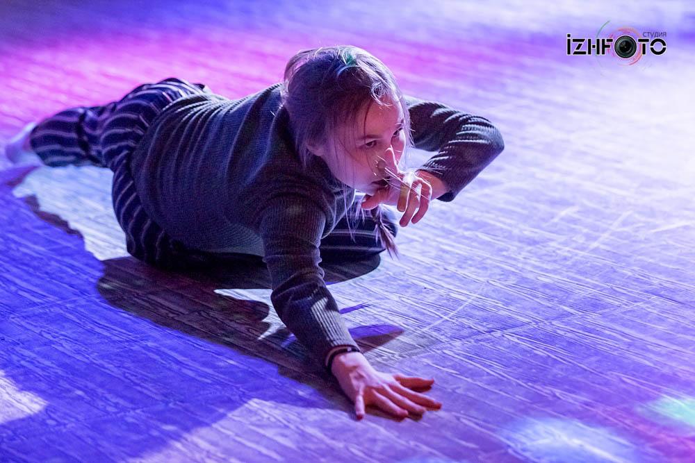 Танцы в Ижевске