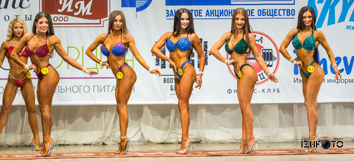 Позы для сравнения на конкурсе фитнес бикини