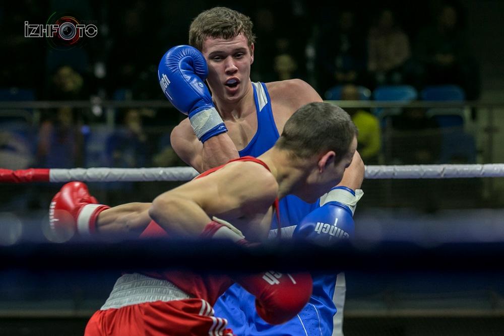 Командный Кубок России бокс