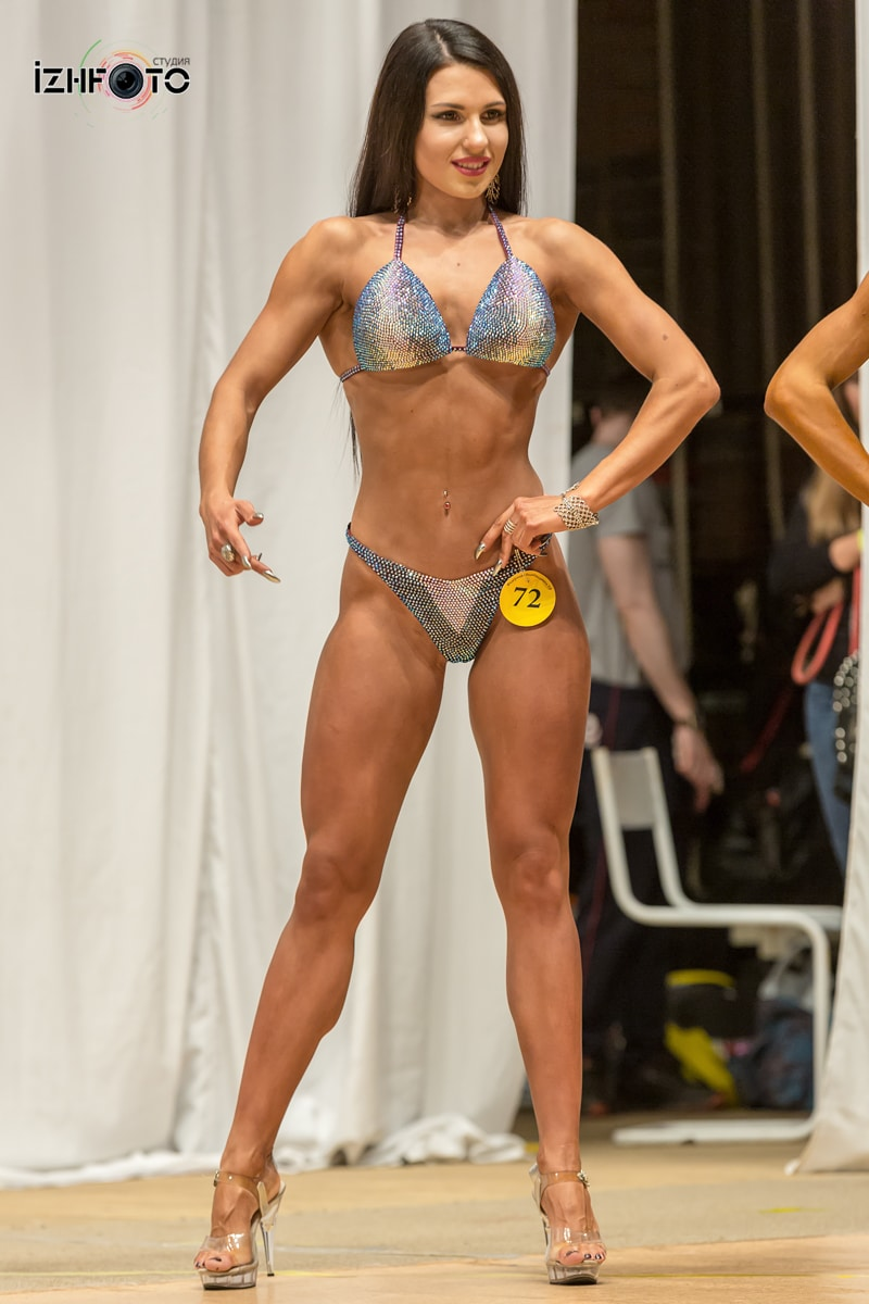 Fitness Bikini