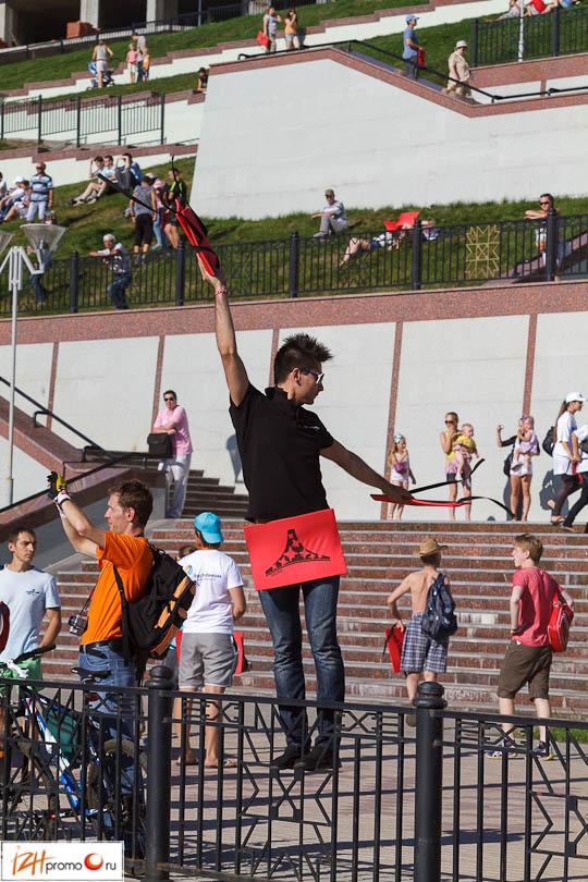 Фестивали в Ижевске