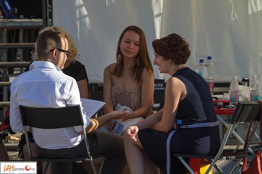 Музыкальный фестиваль в Ижевске