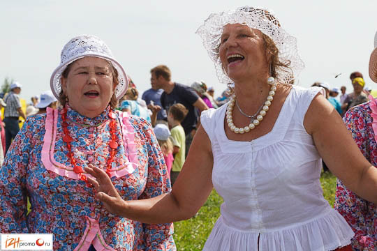 Заповедник Лудорвай Фото