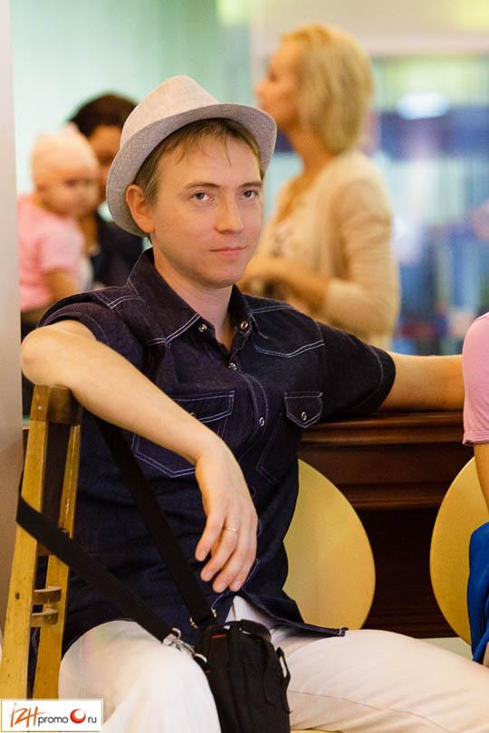 Музыкальный фестиваль Ижевск