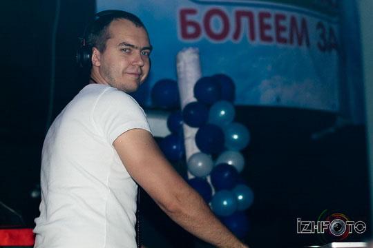 Владимир Ютов Фото