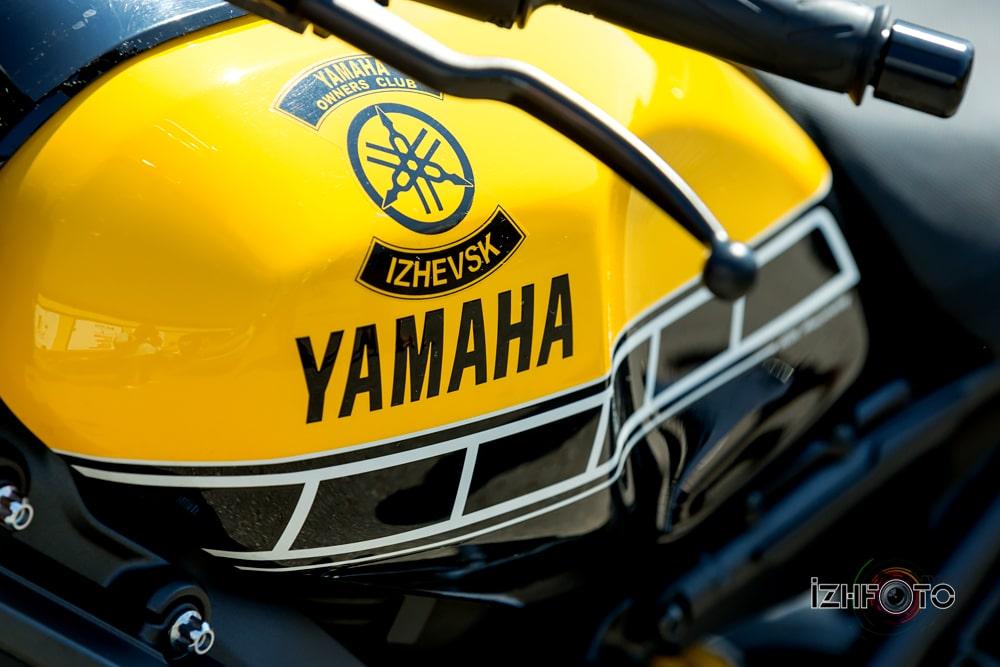 Yamaha Ижевск