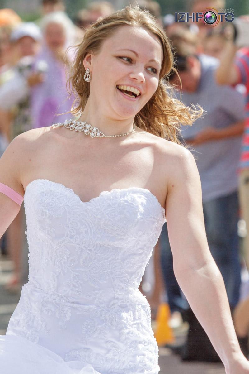 Невесты приближаются к финишу