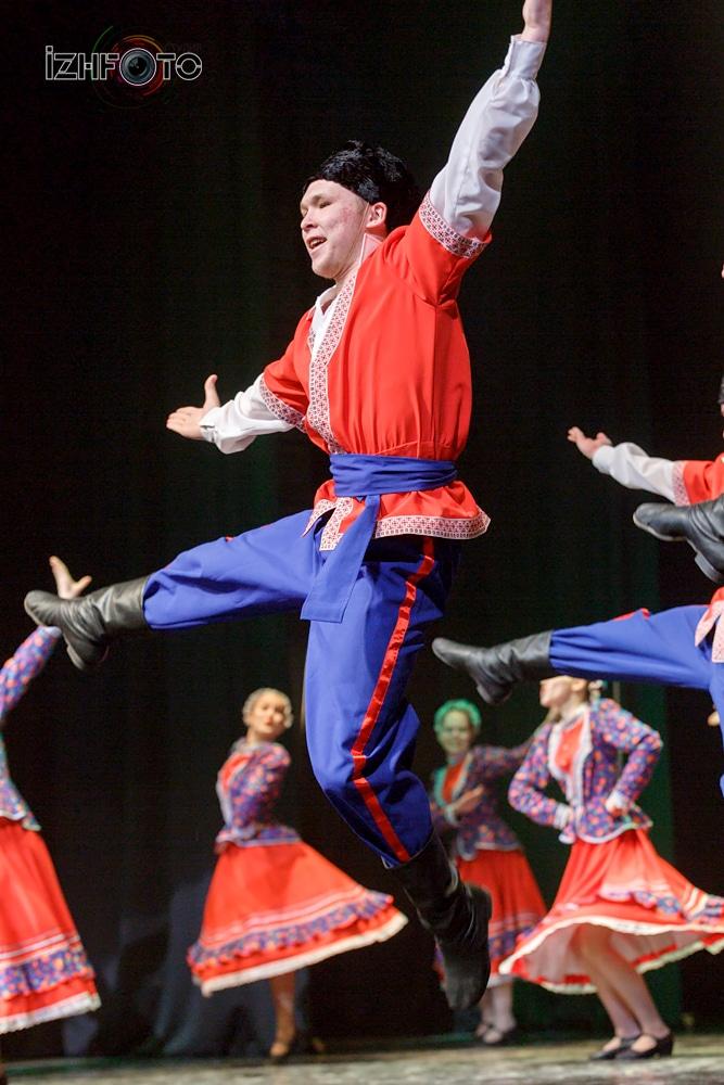 Театр танца «Веснушки» Фото
