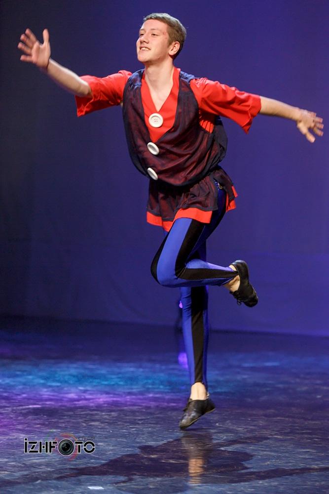 Ансамбль танца «Янушка» - «Бродяга»