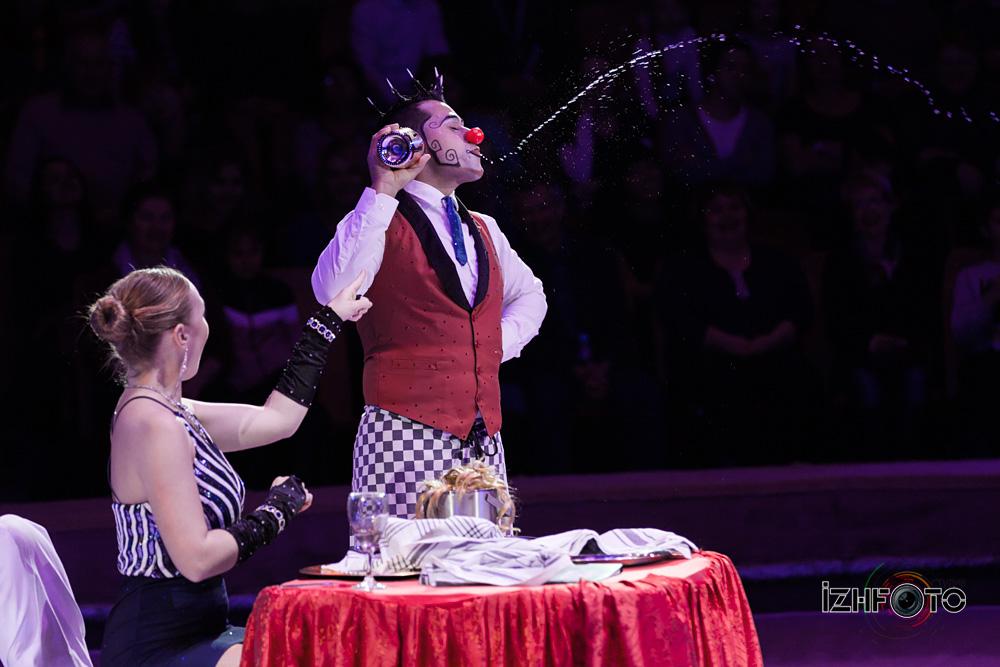 Клоун Хенри - Принц клоунов
