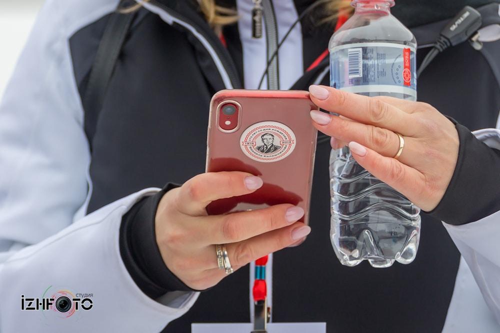 Биатлон Фест Ижевск 2019