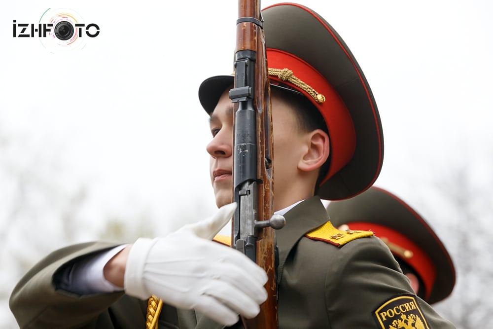 9 Мая 2015 в Ижевске