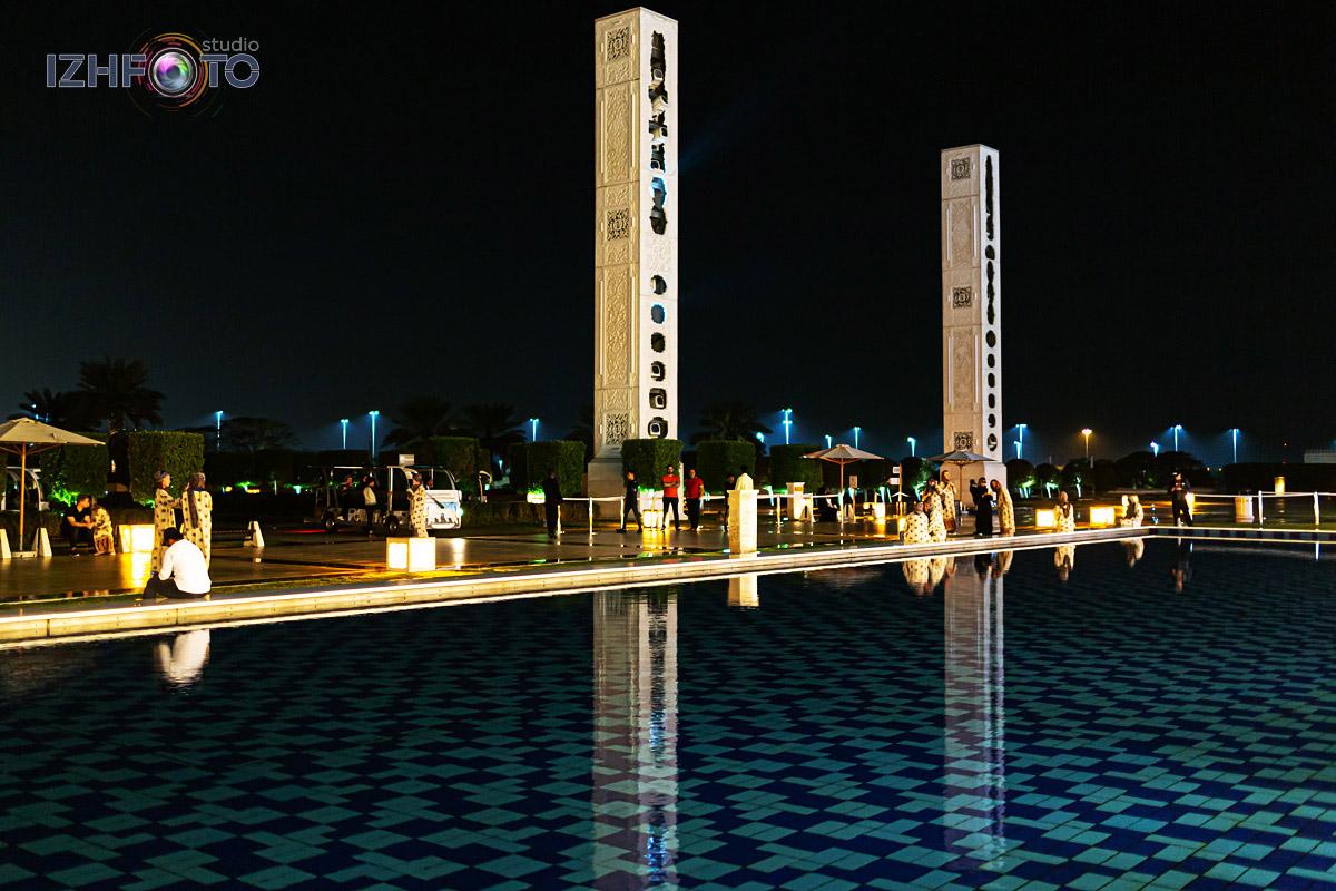 Что посмотреть на экскурсии в Абу-Даби Фото