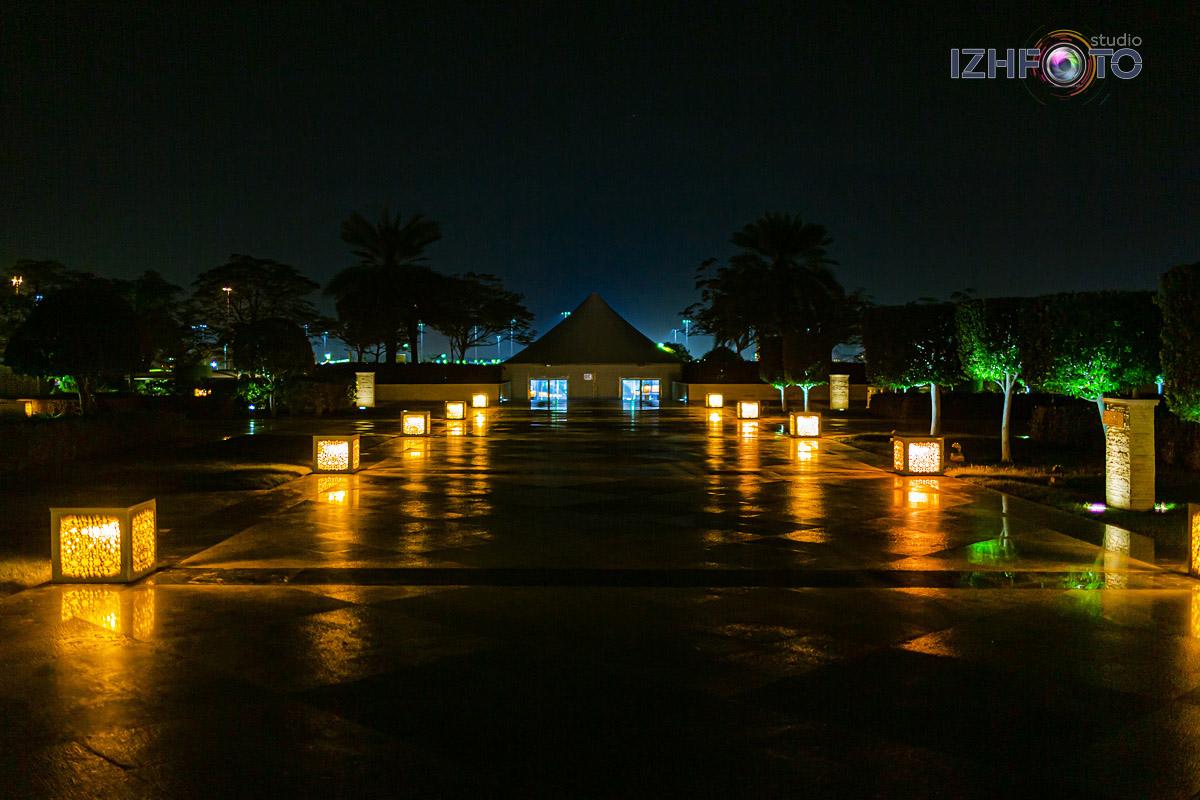 Лучшие места для экскурсий в Абу-Даби
