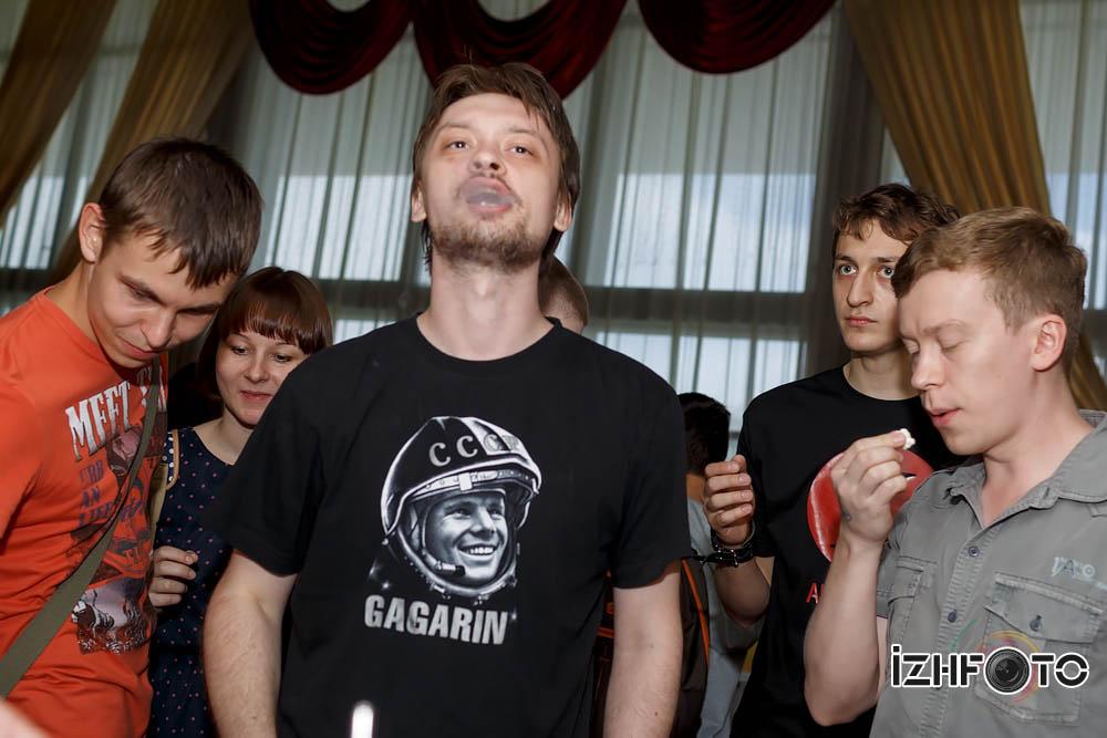 Акибан 2014 Ижевск
