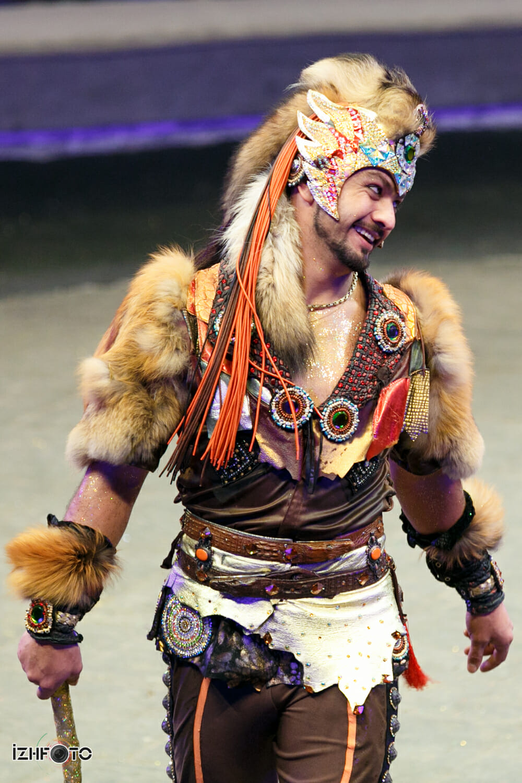 Цирк Пять Континентов