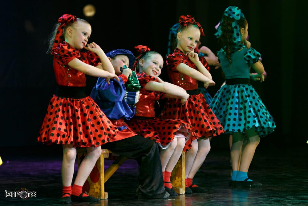 Концерты в Ижевске
