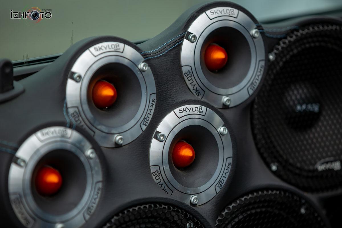Звуковое оборудование Skylor Фото