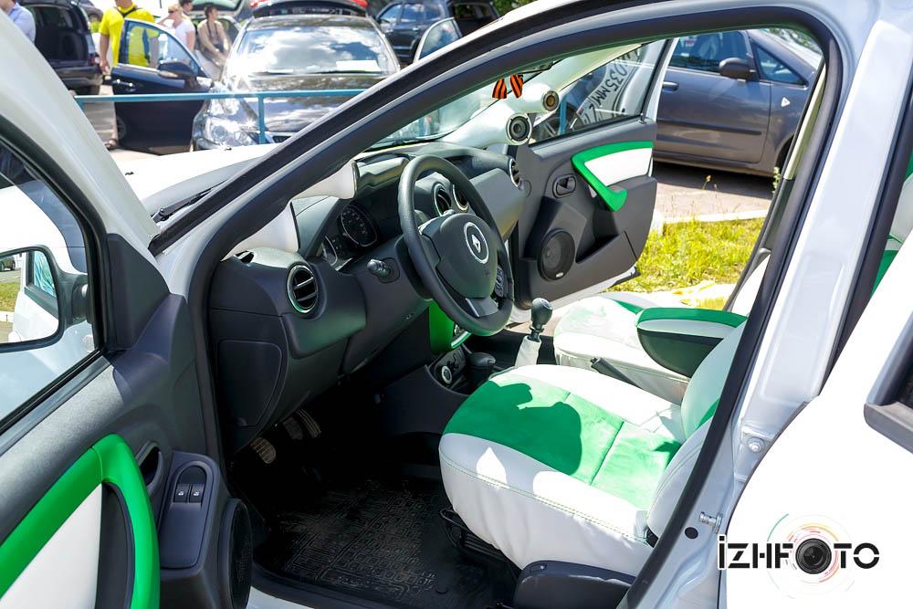 Автоакустика