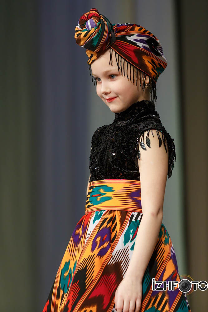 Школа моделей в Ижевске